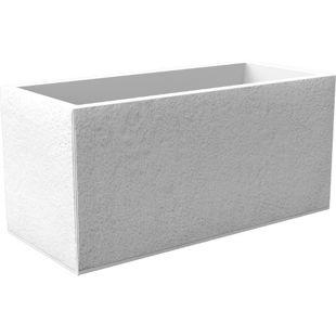 Elho Vivo Pflanzkasten 90x39x41 cm, Struktur