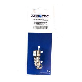 Aerotec Schlauchklemmen 2005026Z BL 9 x 13 mm ( Pack = 6 Stück )