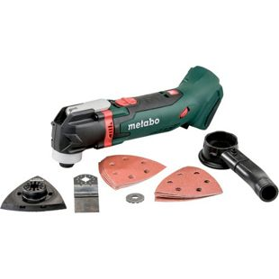 "Metabo Akku-Multitool 613021840 MT 18 LTX ""SOLO"""