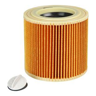 Kärcher Staubfilter Patronenfilter für Nass-/Trockensauger