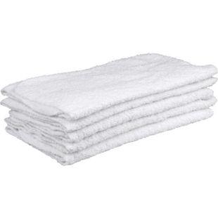 Kärcher Reinigungstücher Frottee-Tücher für Dampfreiniger, breit