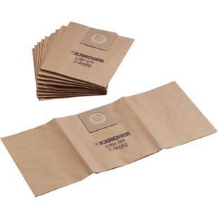 Kärcher Staubsaugerbeutel Papierfilterbeutel