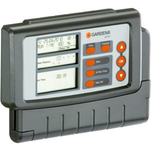 GARDENA Bewässerungssteuerung Classic 6030