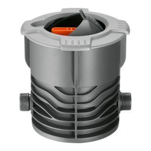GARDENA Regulierventil Absperr-Dose Sprinkler