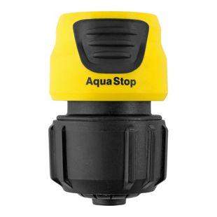 Kärcher Schlauchstück Universal-Schlauchkupplung Plus mit Aqua Stop (2.645-194.0)