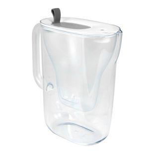 Brita Wasserfilter Style Lichtgrau