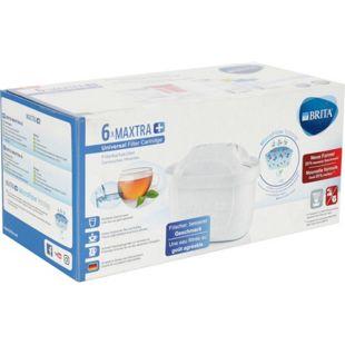 Brita Wasserfilter MAXTRA+ Pack 6
