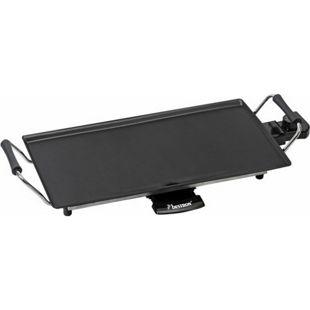 Bestron Grillplatte Plancha Grillplatte ABP602