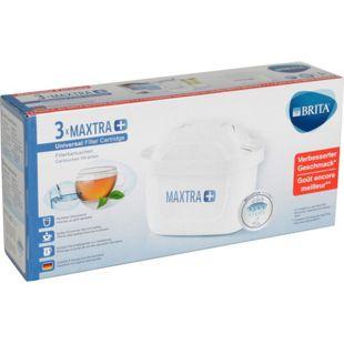 Brita Trinkwasserfilter MAXTRA+ Pack 3