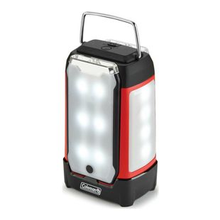 Coleman LED-Leuchte Dual Panel Laterne mit 800 Lumen