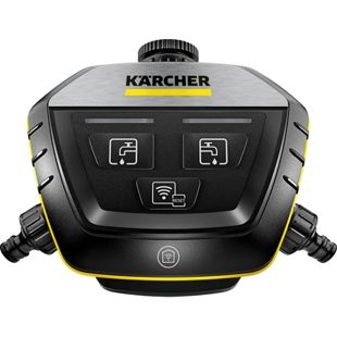 Kärcher Bewässerungsautomat Water Controller Duo Smart