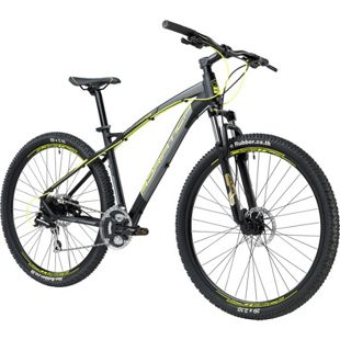 Adriatica Mountainbike 29 Zoll WING RS Gelb