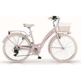 MBM Trekkingbike New Primavera 26 Zoll Rosa
