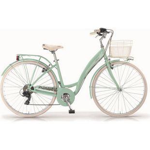 MBM Trekkingbike New Primavera 28 Zoll Mint