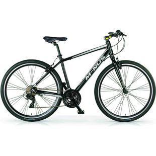MBM Crossbike MINUS Man