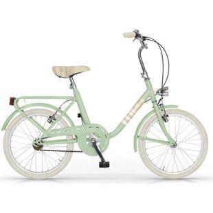MBM Citybike Mini 20 Zoll