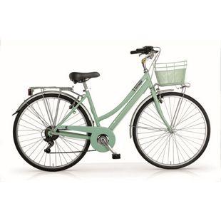 MBM Trekkingbike New Central  Woman 28 Zoll Mint