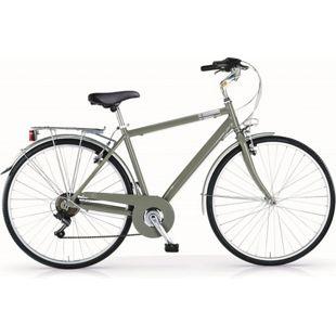 MBM Trekkingbike New Central  Man 28 Zoll oliv