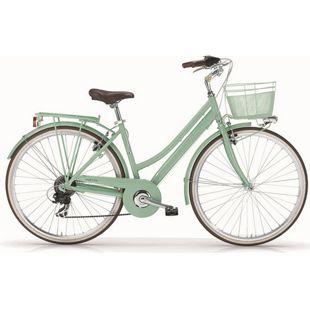 "MBM Trekkingbike New Boulevard Woman 28"" 6-Gang mint"
