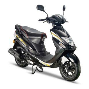 IVA Motorroller SENZO URBAN 45km/h