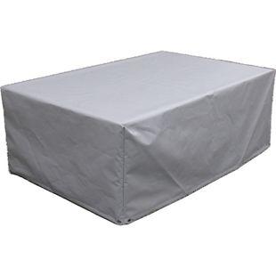 Grasekamp Schutzhülle zu Lanzarote Lounge Tisch  140x90 cm
