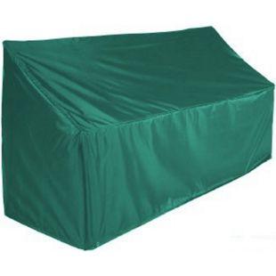 Grasekamp Gartenbankhülle Länge 160 cm Polyester  Grün 300D