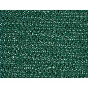 Grasekamp Tischdecke aus Schaumstoff 100x130cm  eckig grün