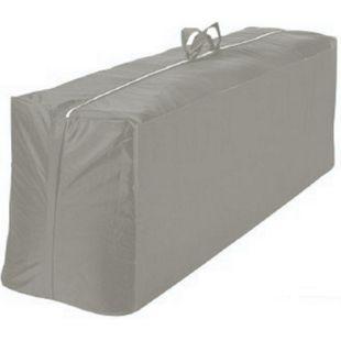 Grasekamp Kissentasche Schutztasche Tragetasche  für 2 Gartenliegen Auflagen