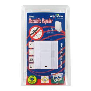 Weitech - Stechmücken Vertreiber (3 x AA Batterien)