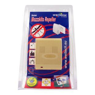 Weitech - Stechmücken Vertreiber (220 V - 50 Hz)