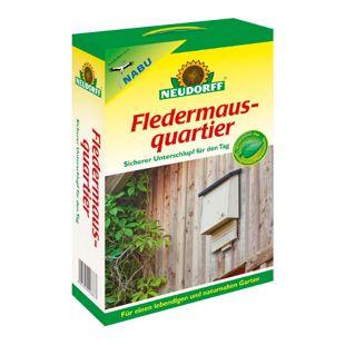 NEUDORFF - Fledermausquartier