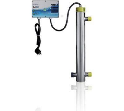 Pure 1 2 21w Uvc Anlage Zur Wasseraufbereitung