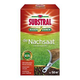Substral Rasensamen Die Nachsaat - 1 kg