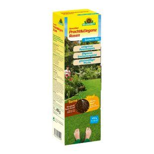 NEUDORFF - TerraVital Pracht & Eleganz Rasen - 450 g
