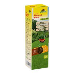 NEUDORFF - TerraVital Nachsaat Rasen - 450 g