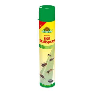 NEUDORFF Permanent Zidil StallSpray - 750 ml