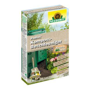 NEUDORFF - Radivit Kompost-Beschleuniger - 1 kg