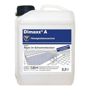 Bayer Dimanin A Desinfektionsmittel - 2,5 Liter
