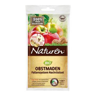 Naturen Bio Obstmaden-Falle Nachrüstset