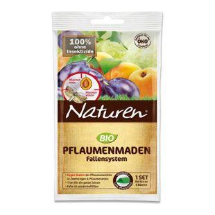 Naturen Bio Pflaumenmaden-Falle