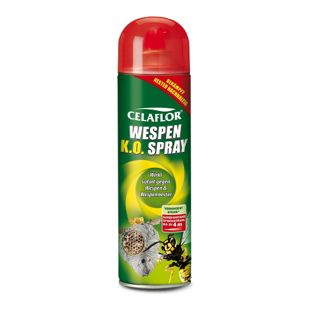 Celaflor Wespen K.O. Spray - 500 ml