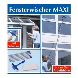 """Ersatzbezug für Fensterwischer """"MAXI"""" 2er-Set,1 Stück"""