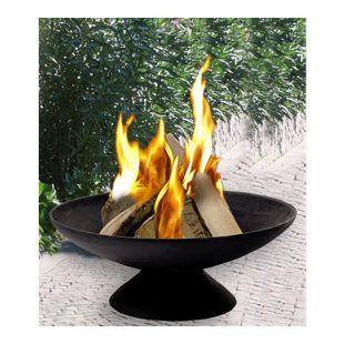 Feuerschale, Feuerkorb 'Ferro' 60 cm ø