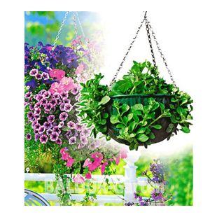 Hanging-Basket, Hängeampel 37,5 cm Durchmesser
