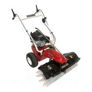 Tielbürger Kehrmaschine tk18 Honda GCV135