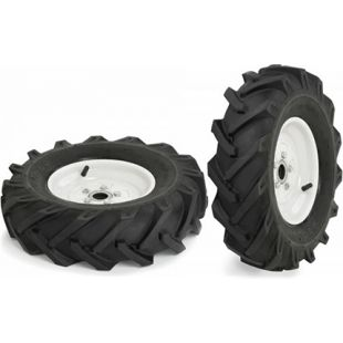Tielbürger Reifen mit Ackerstollenprofil für tk36 tk38 tk48 tk58
