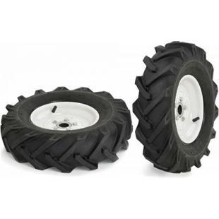 Tielbürger Reifen mit Ackerstollenprofil für tk17