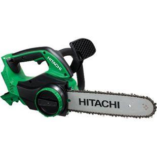 Hitachi CS 36DL Basic Akku-Kettensäge Top Handle
