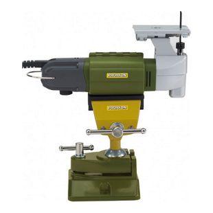 Proxxon Gerätehalter für Proxxon MICROMOT-Geräte mit Alu-Getriebkopf