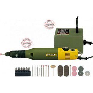 Proxxon Modellbauer und Gravierset mit Proxxon MICROMOT 60 E
